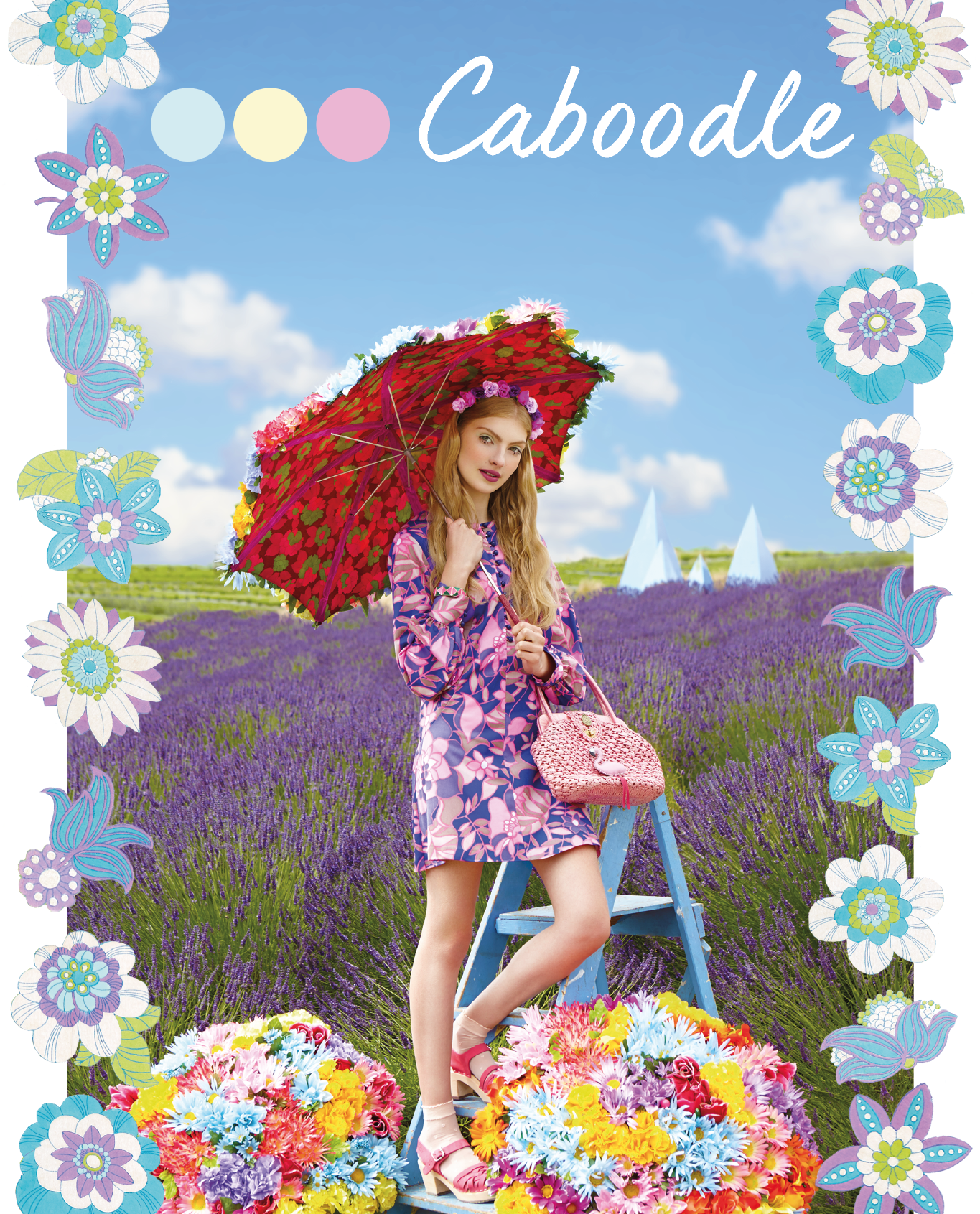Caboodle SS16 cover