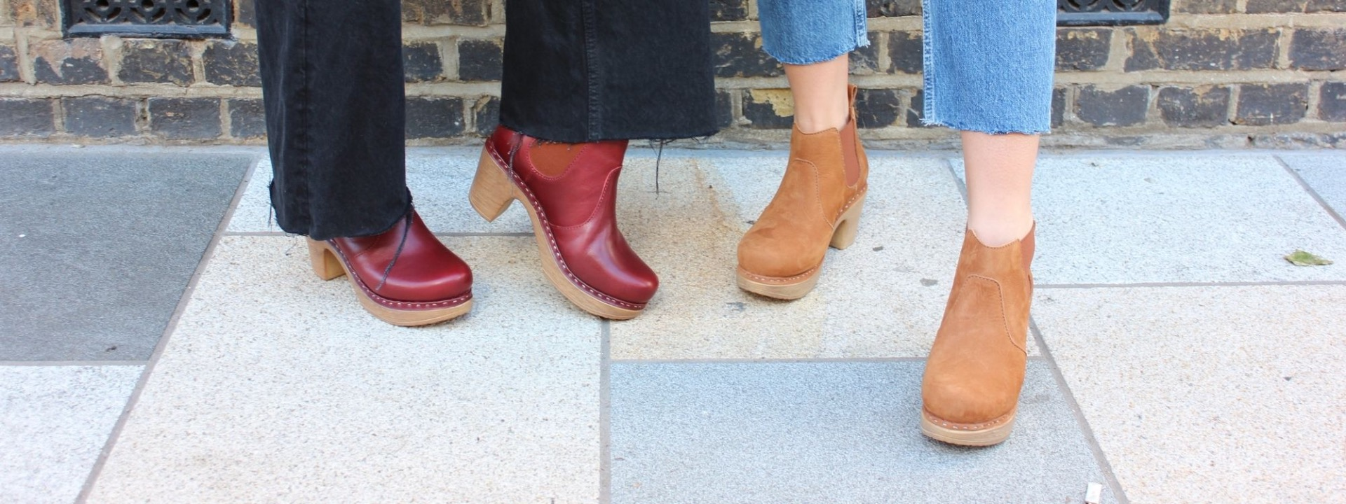 How to style boots this season