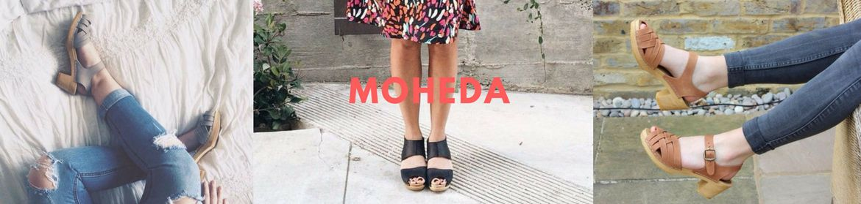 Moheda Clogs