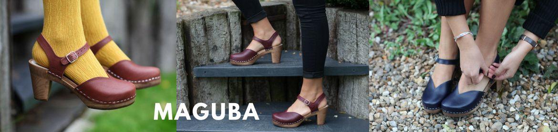 Maguba Clogs