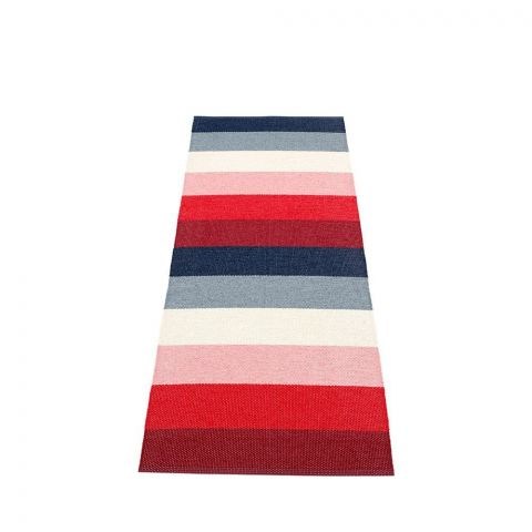 Pappelina Rug Carpet Molly Hampton Plastmatta