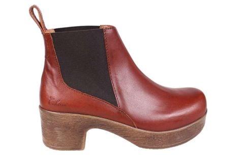 Calou Saga Boot in Brown