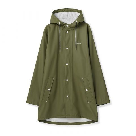 Tretorn Wings Classic Raincoat in Seagrass