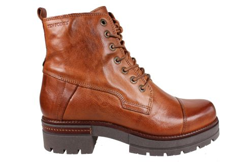 Ten Points Alice Cognac Boot