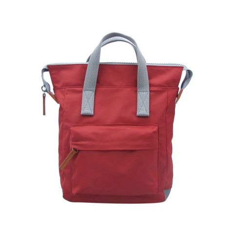 Roka Bantry B Small Brick Vegan