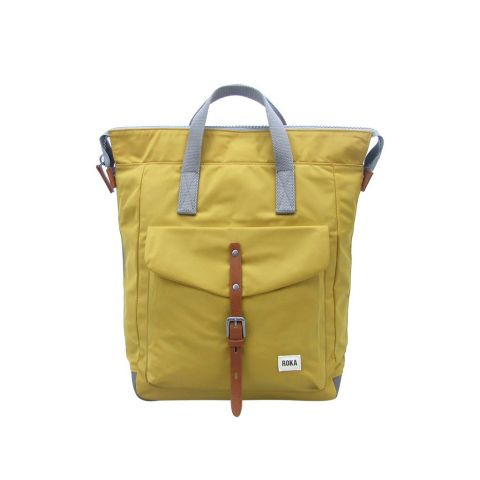 Roka Bantry C with Stripe Medium in Corn Vegan