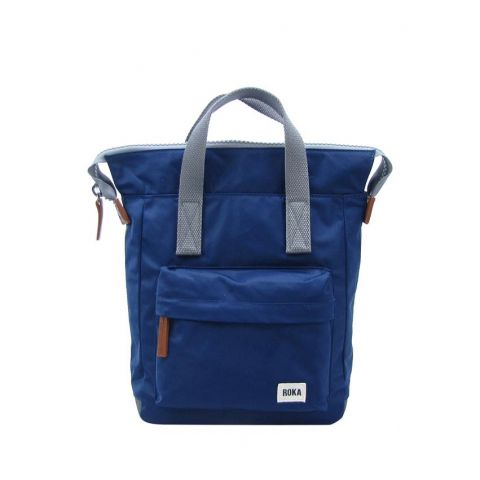 Roka Bantry B Small Bag in Ink