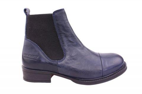 Pandora Dark Blue Chelsea Boot