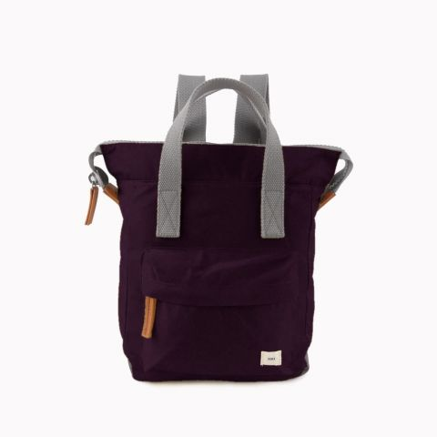 Roka Bantry B Bag in Plum