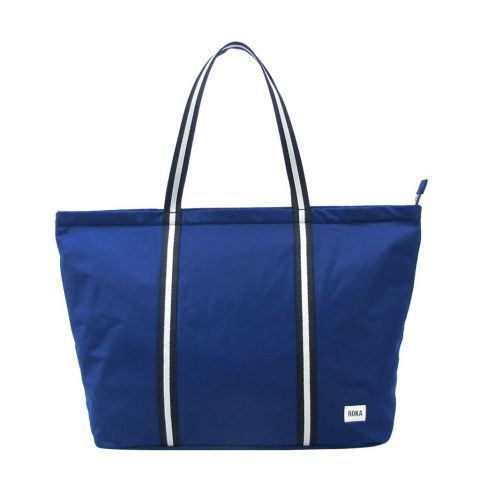 Roka Piccadilly Bag Medium in Ink