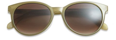 Have A Look City Sunglasses in Moss
