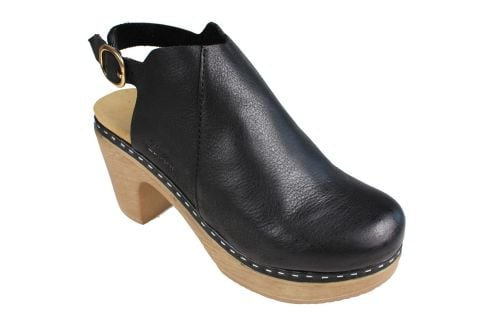 Calou Tyra Boot in Black