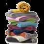 Klippan Bjork Blankets