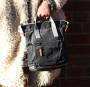 Roka Bantry B Bag in Black