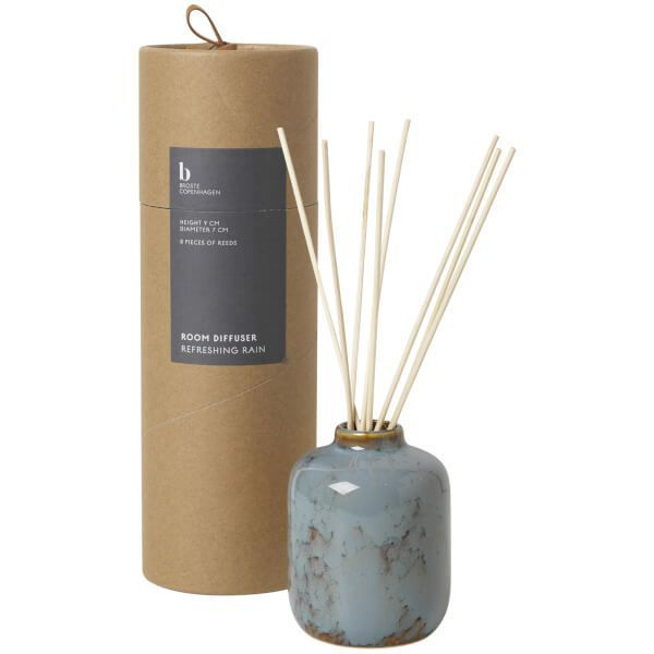 Broste Copenhagen Stick Diffuser - Refreshing Rain