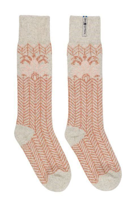 Öjbro Fager Ingun Wool Sock