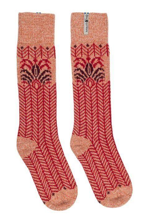 Öjbro Fager Ingvor Wool Sock