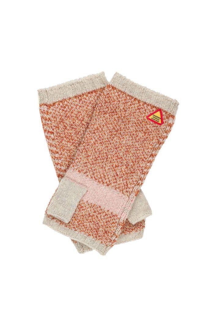 Öjbro Fager Ingun Merino Wool Wrist Warmer