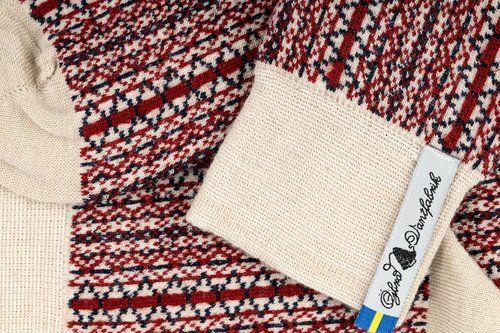 Öjbro Men's Lycksele Merino Wool