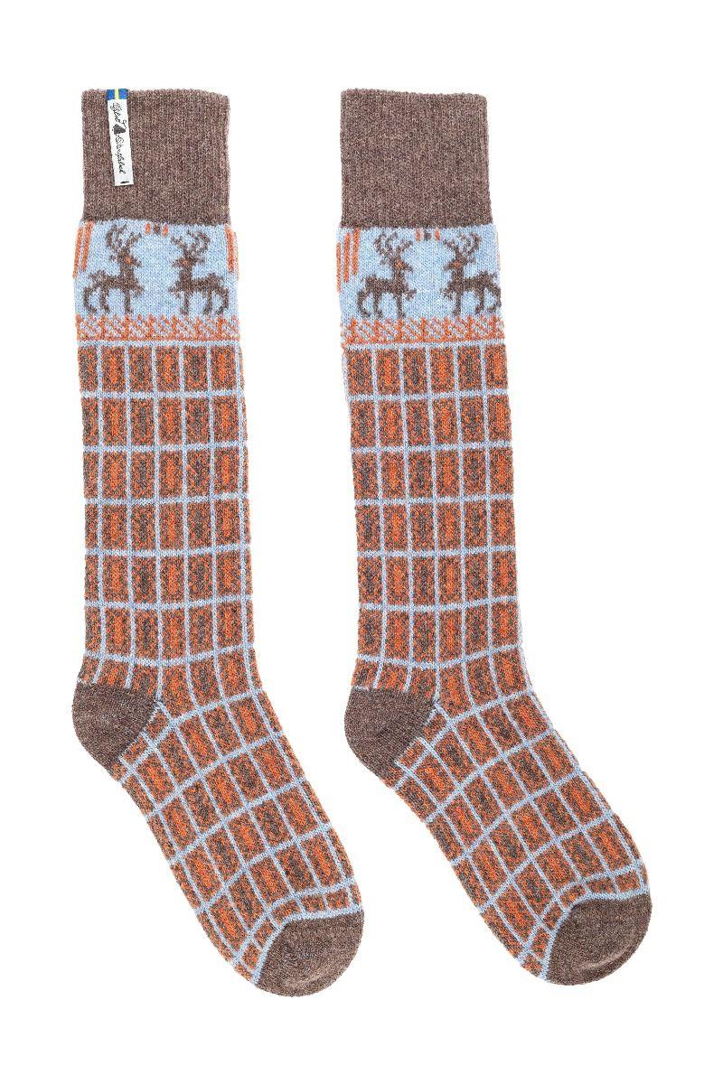 Öjbro Scania Mårten Wool Sock