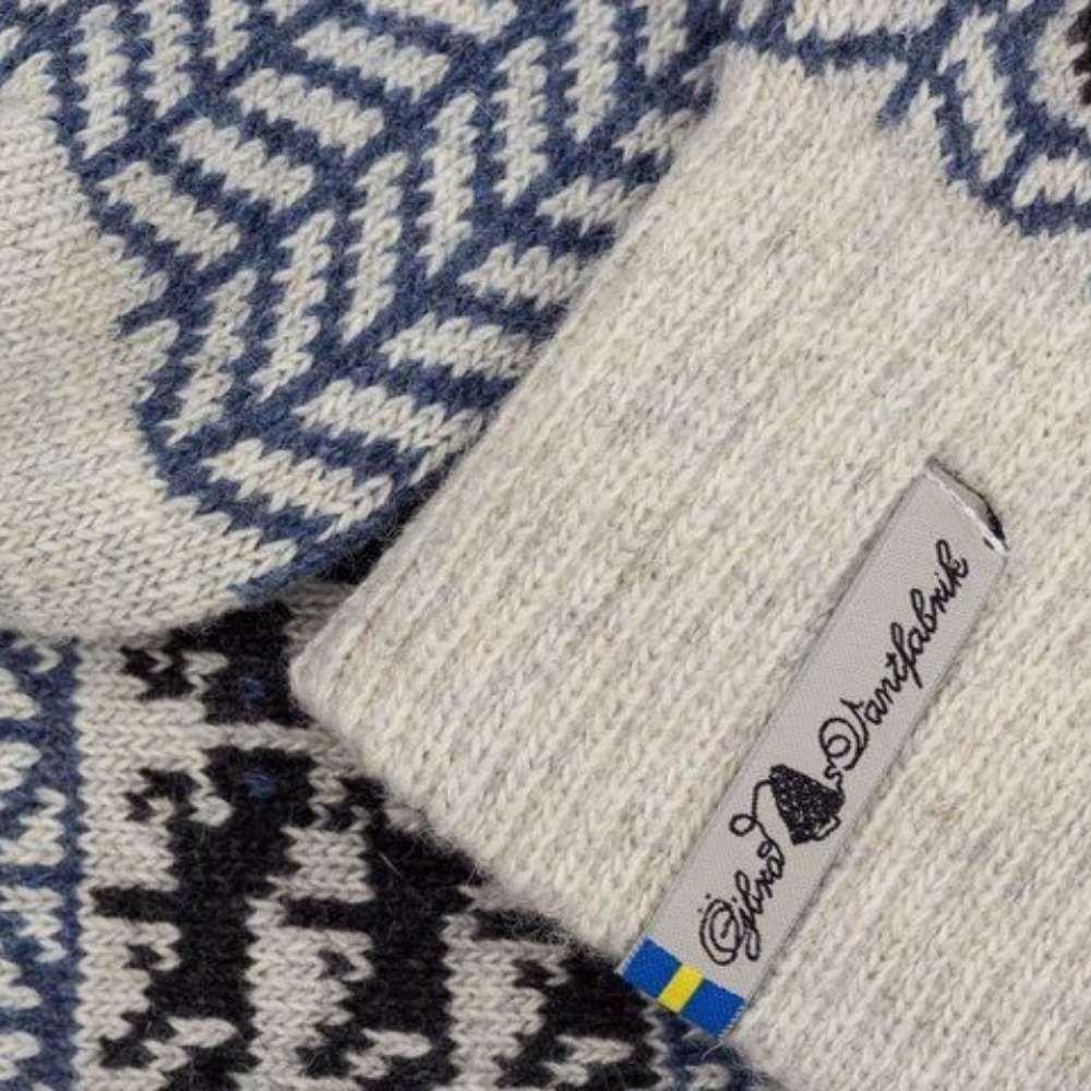 Öjbro Gotland Kalk Wool Sock