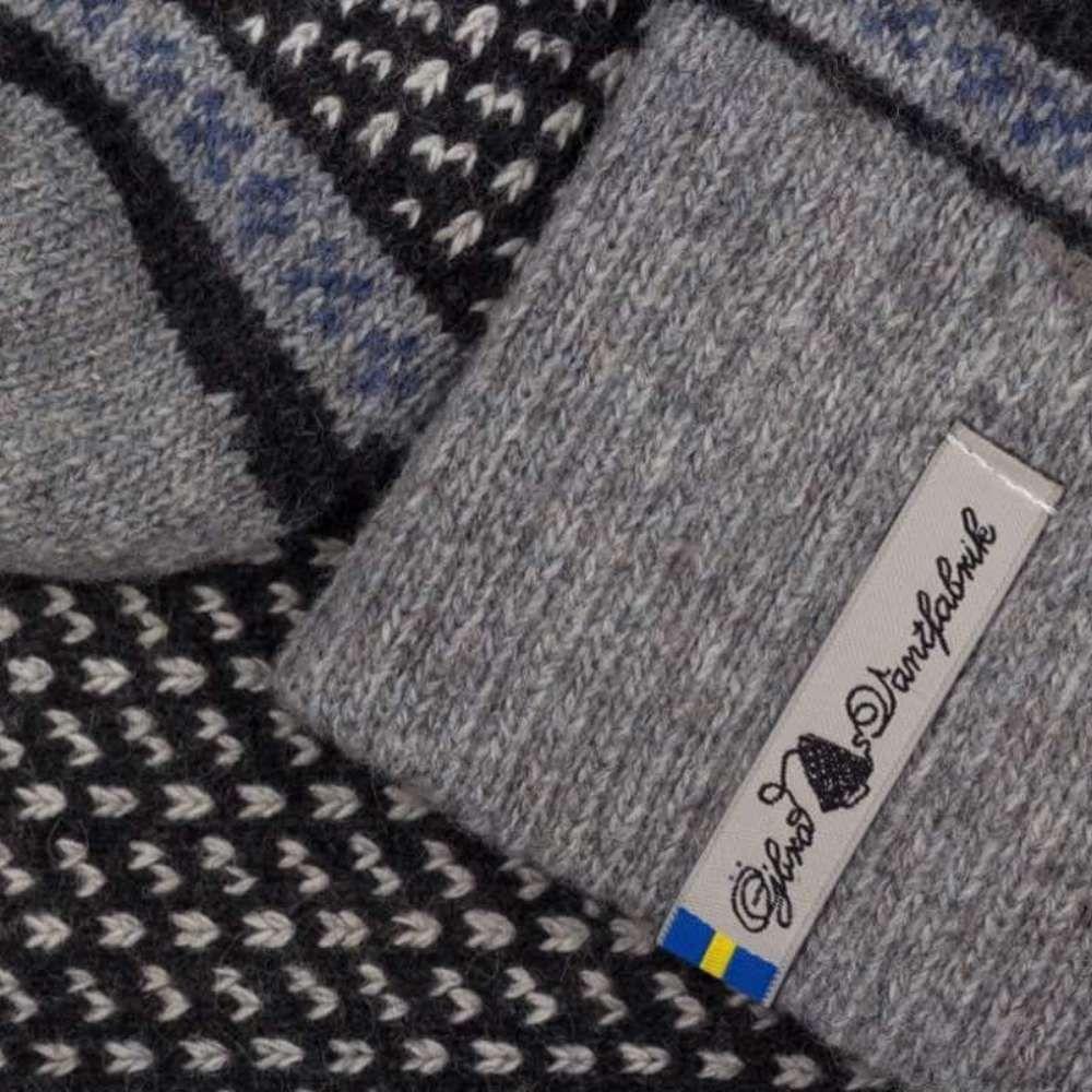 Öjbro Men's Skaftö Sot Wool Sock