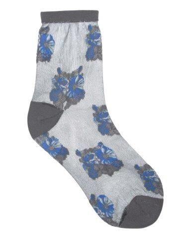 Unmade Copenhagen Adelaide Sock in Navy