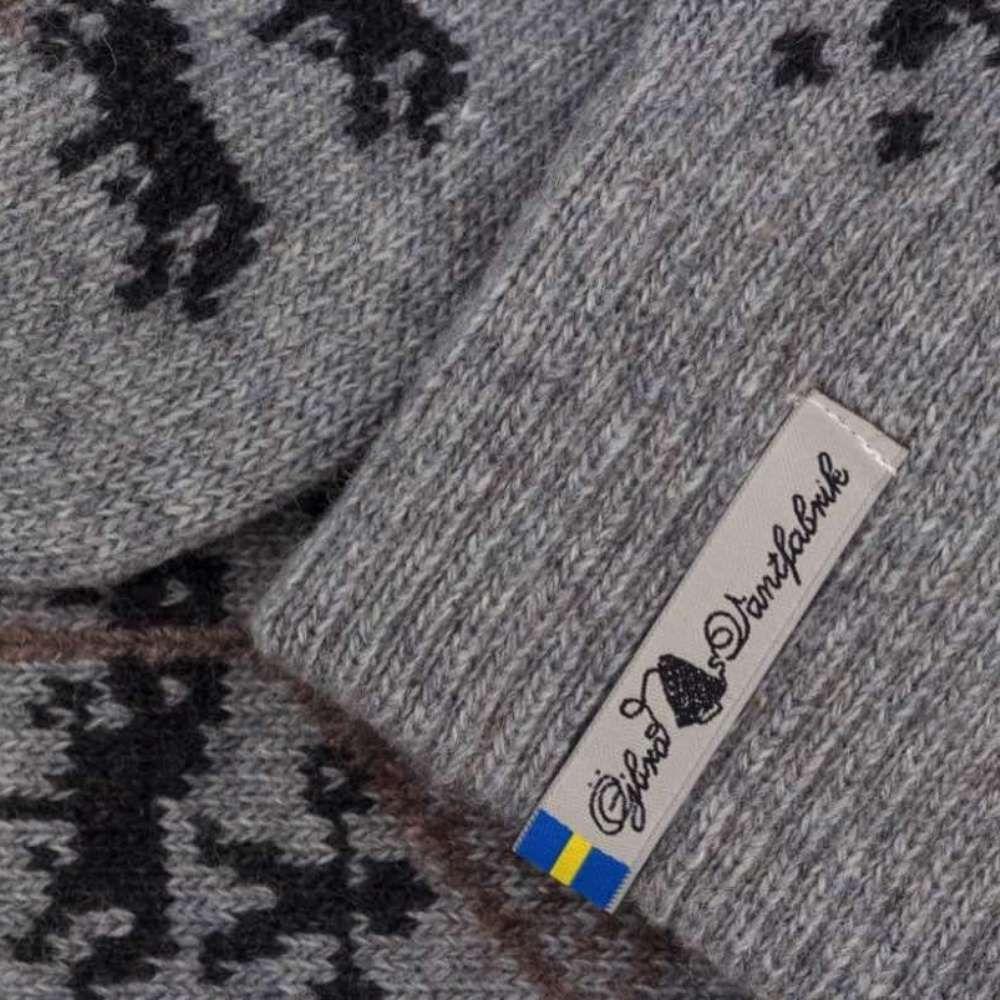 Öjbro Yggdrasil Liv Wool Sock