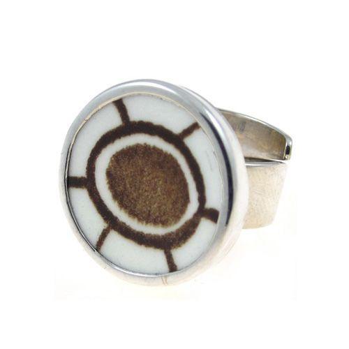 Sägen Anemon Ring