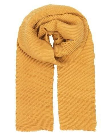 Unmade Didianne Scarf in Mustard
