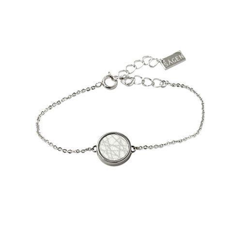 Sägen Virrvarr Circle Bracelet