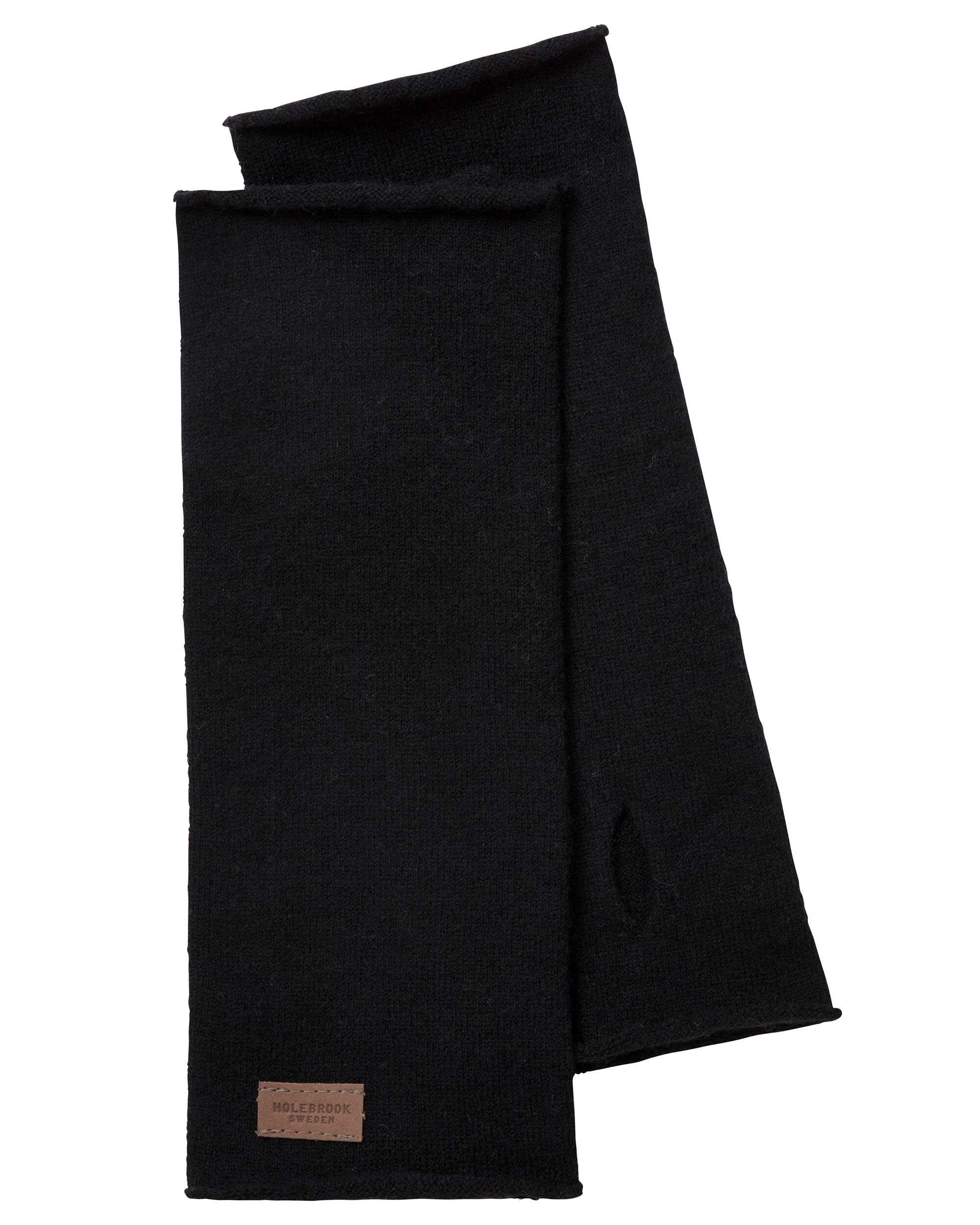 Holebrook Smögen Wristwarmer in Black