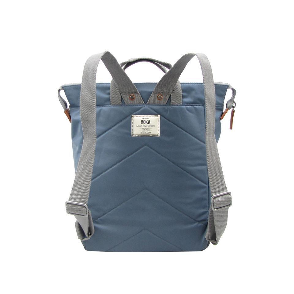 Roka Bantry B Bag in Airforce Blue