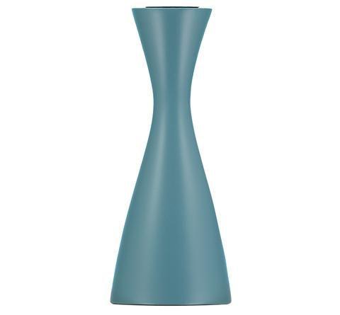 British Colour Standard- Small Pompadour Candleholder