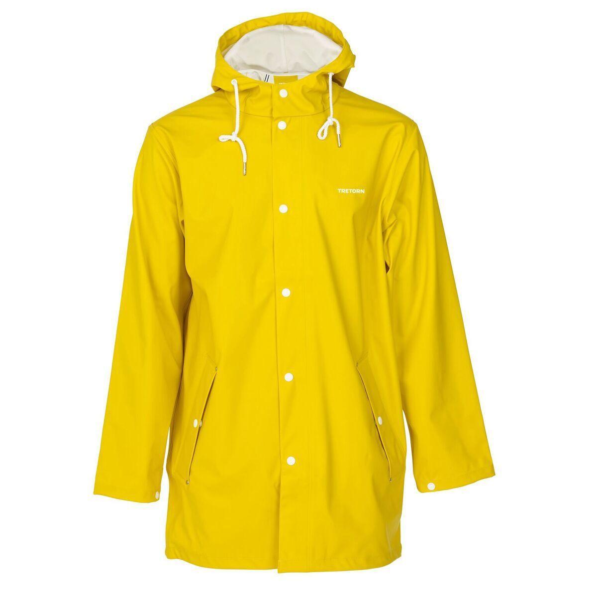 Tretorn Wings Classic Yellow