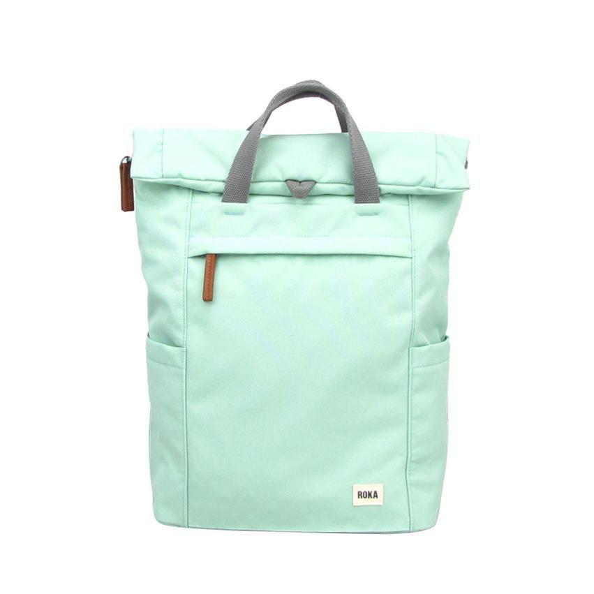 Roka Finchley A Small Bag in Dusty Jade