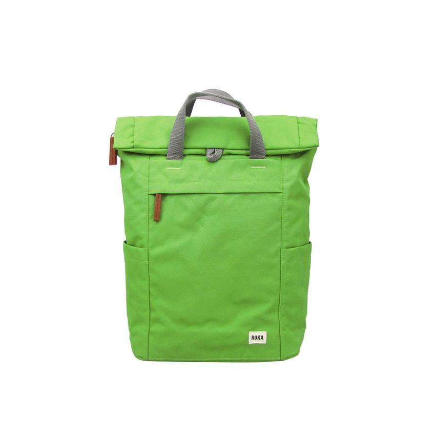 Roka Finchley A Medium Bag in Meadow Vegan