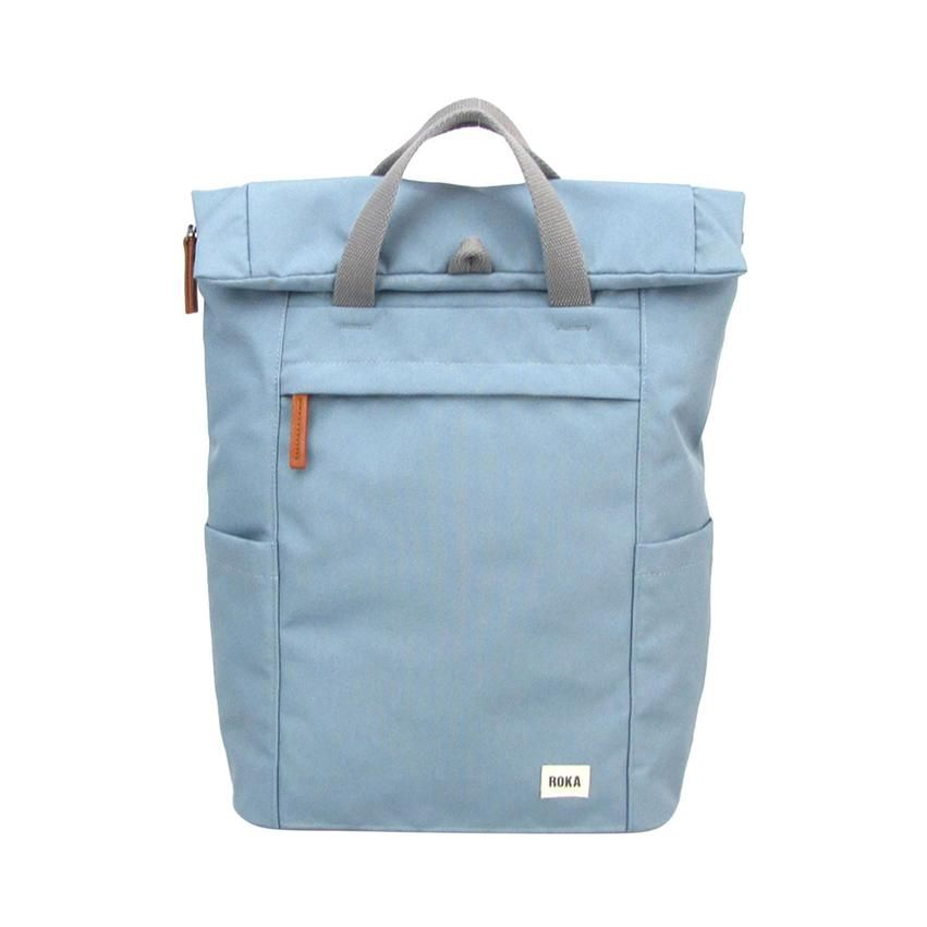 Roka Finchley A Medium Bag in Slate Vegan