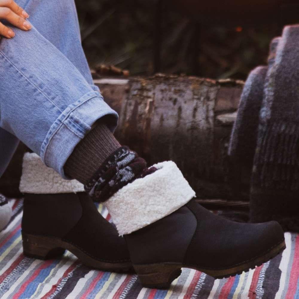 Öjbro Fästfolk Embla & Erling Wool Sock