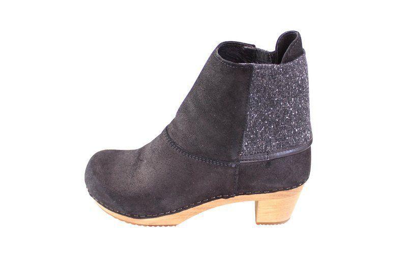 Sanita Lilly Boot Black