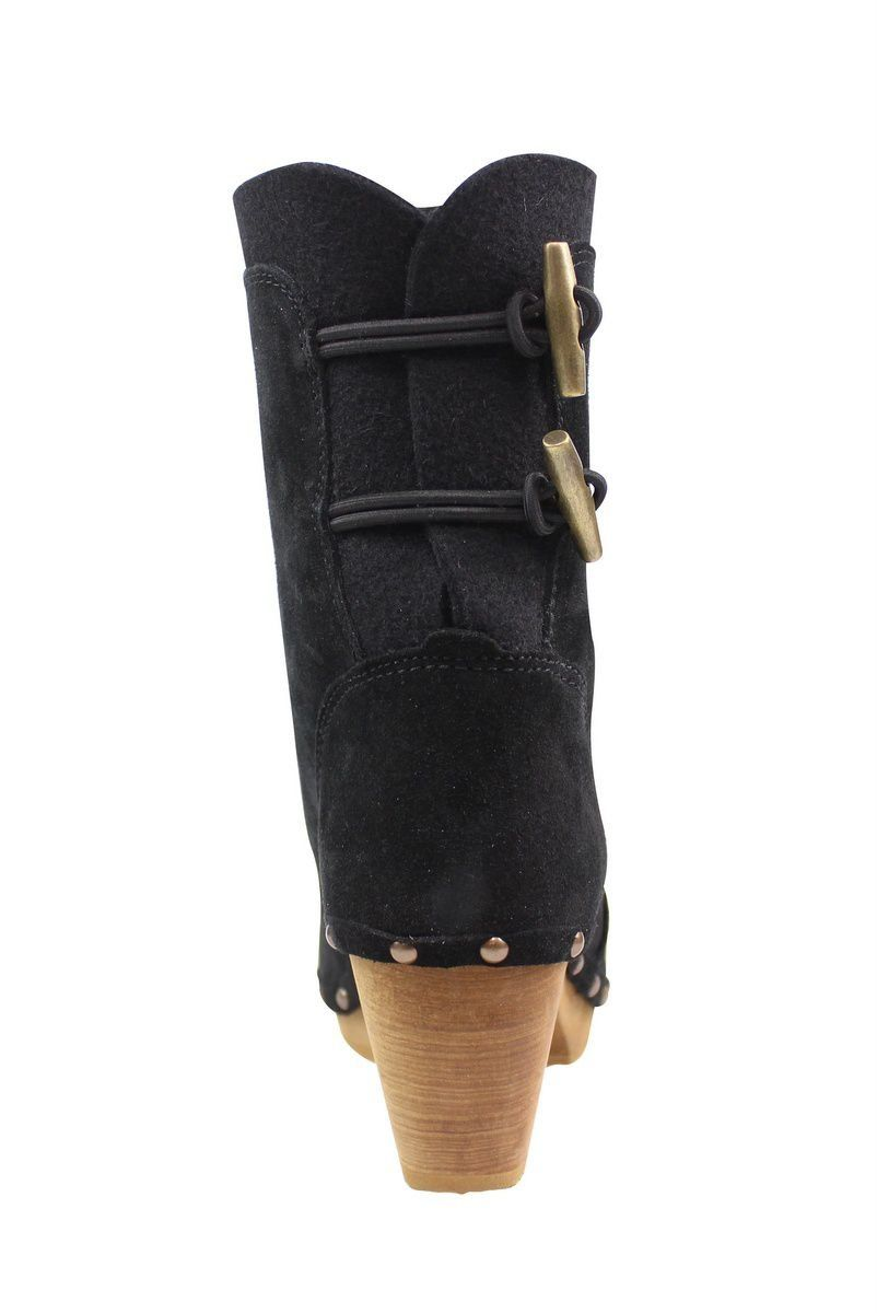 Sanita Gosia Wood Flex Boot Rear