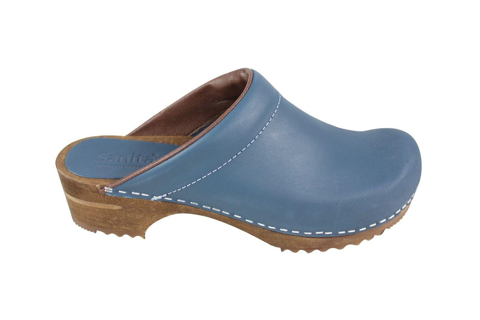 Sanita Chrissy Blue Side
