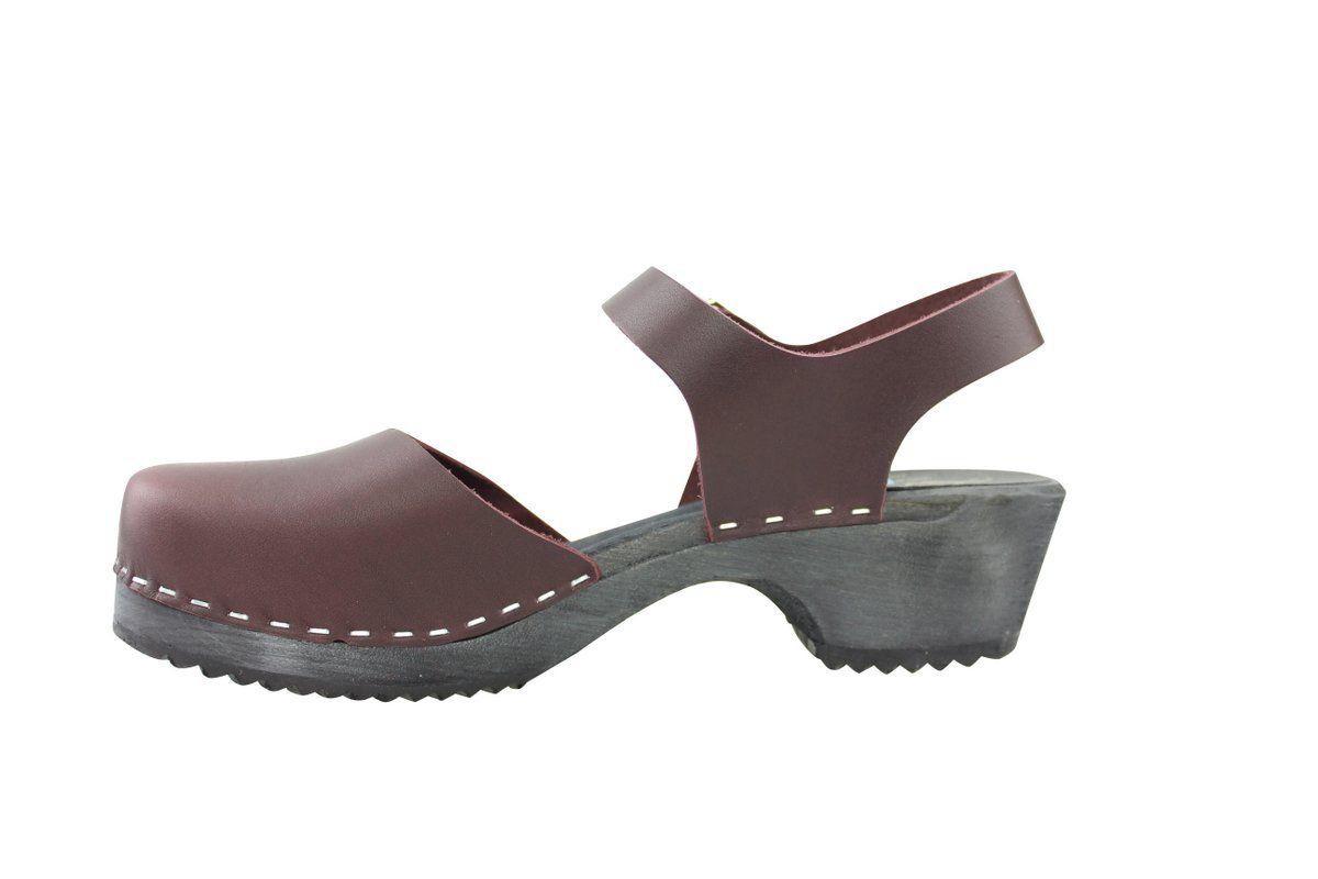 low wood aubergine black sole rev side