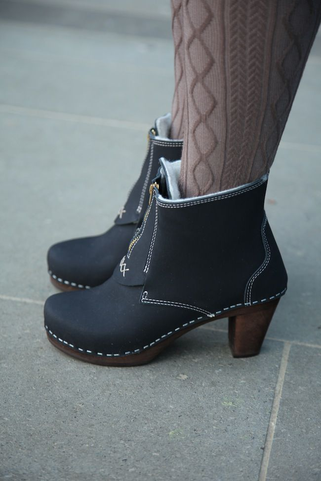 Vancouver High Heel Black style