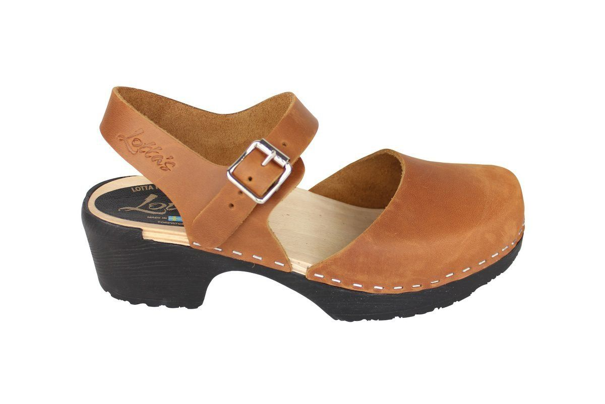 Soft Sole Brown Oiled nubuck side 2