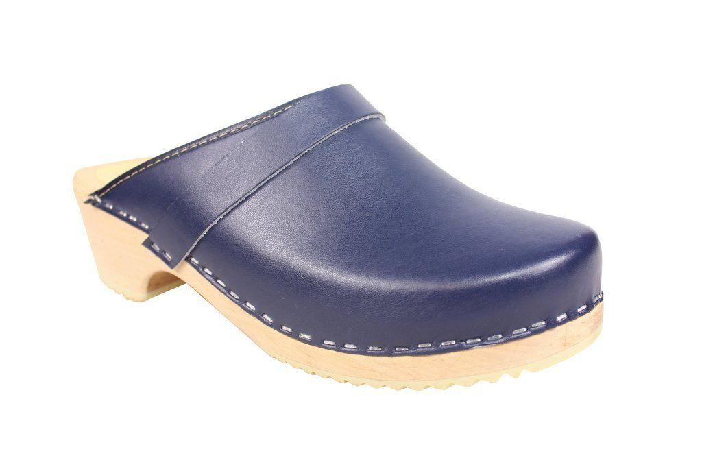 classic blue clog main