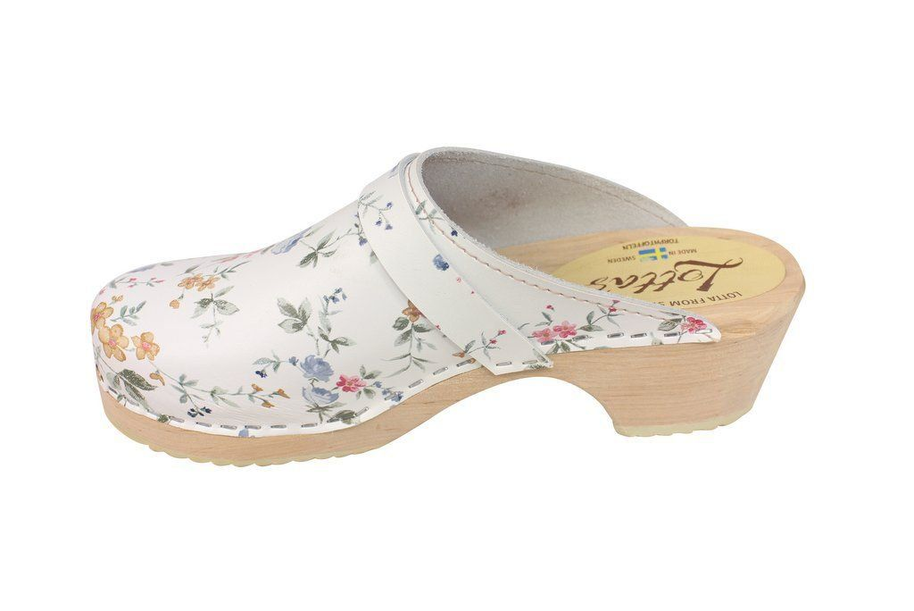 classic wildflower clog rev side 2