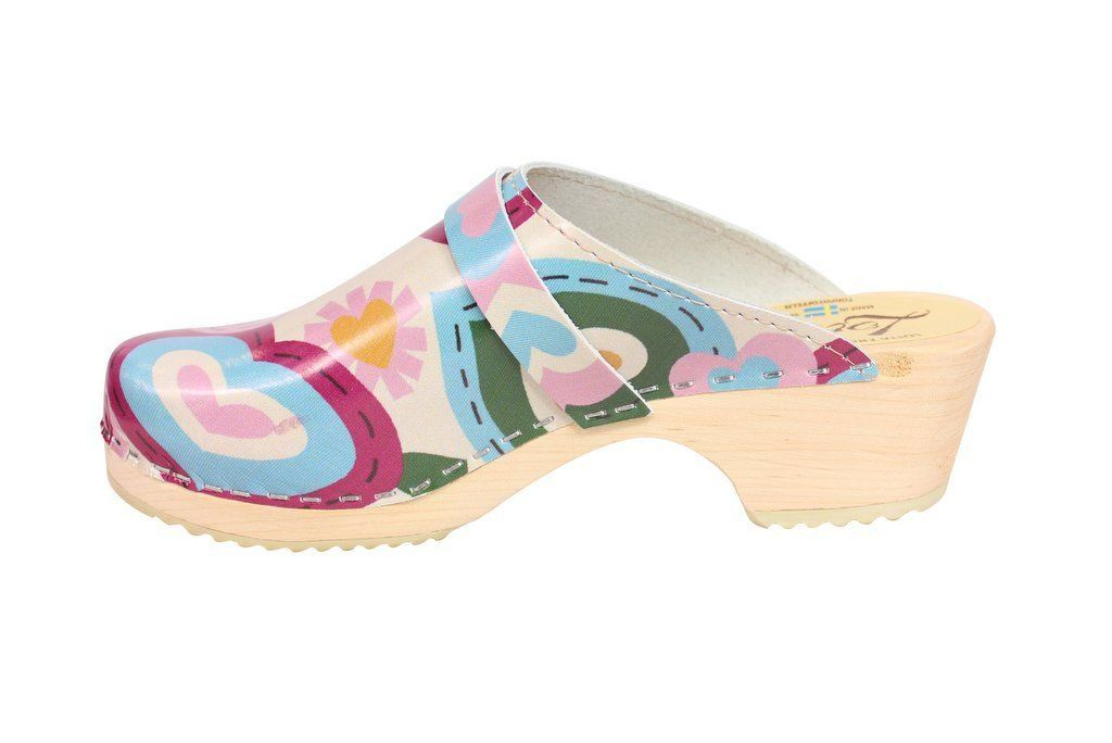 classic whimsy clog rev side