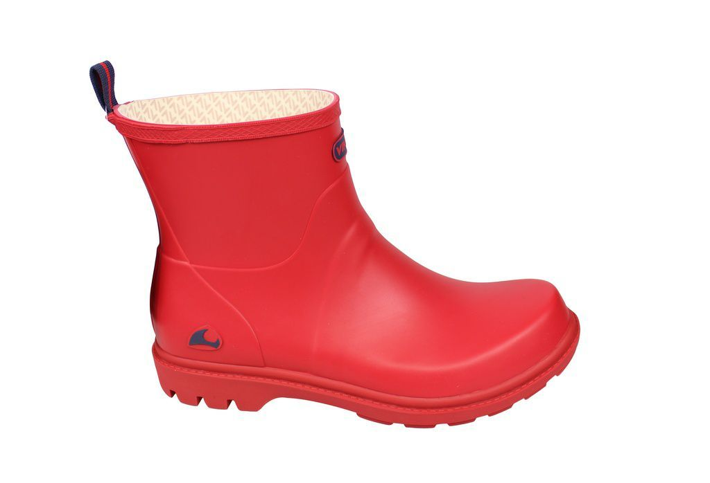 Viking Noble Red Welly Main