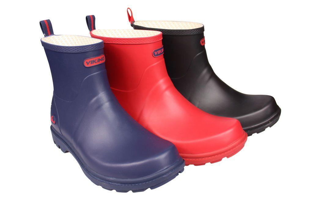 Viking Noble Wellington boots
